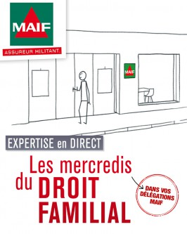 MAIF // Espace Expertise en direct