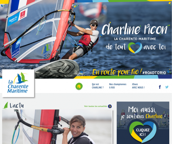site charline picon